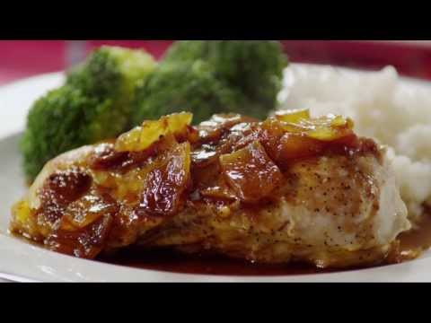 How To Make Quick And Easy Chicken | Chicken Recipes | Allrecipes.com