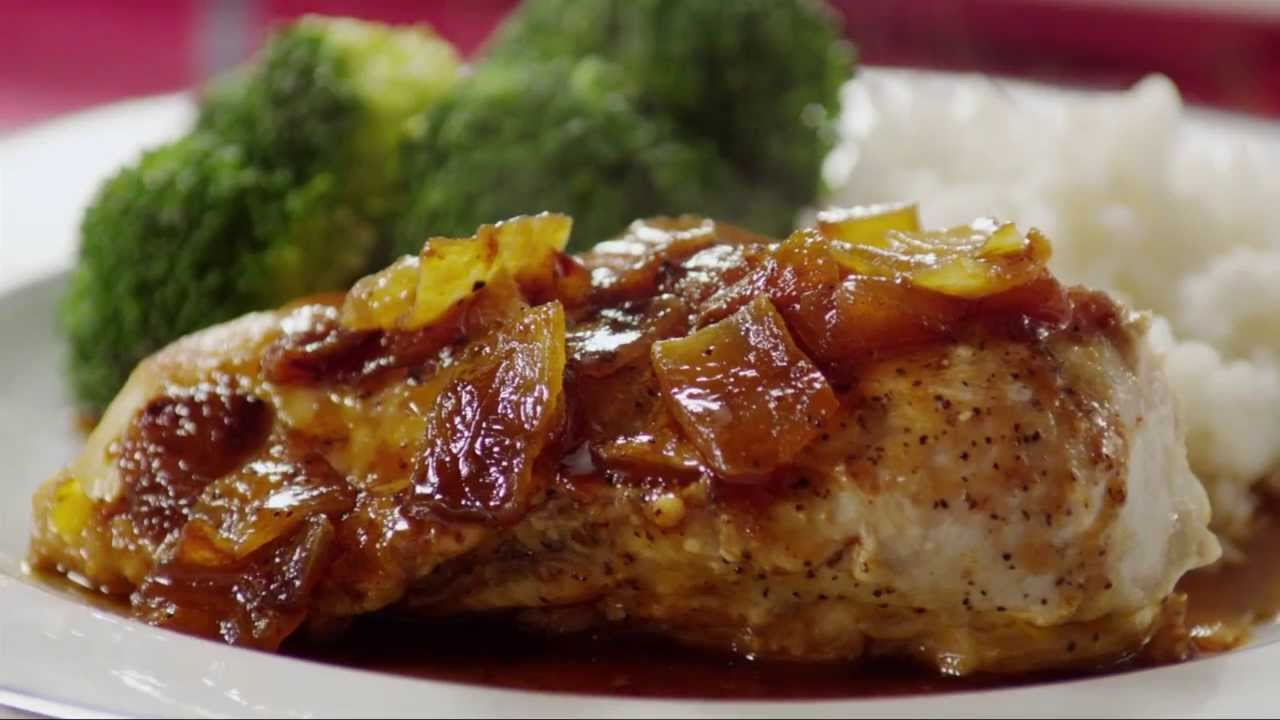 How To Make Quick And Easy Chicken