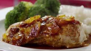 Chicken Recipes - How to Make Quick and Easy Chicken