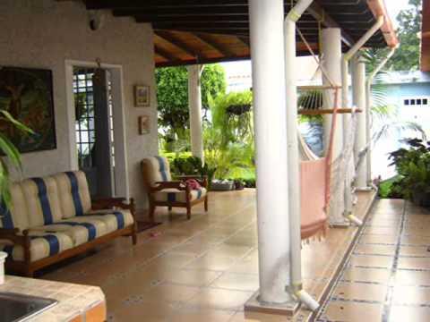 Casa quinta en venta el lim n maracay estado aragua youtube for Casa quinta decoracion cali telefono