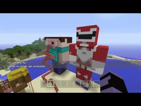 How to get back deleted minecraft worlds on PS4 (Tutorial) - YouTube