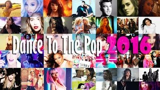 """""""Dance To The Pop 2015"""" 