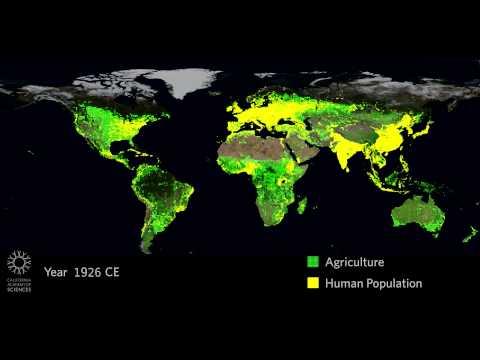 How Did Human Civilization Spread? | California Academy of Sciences