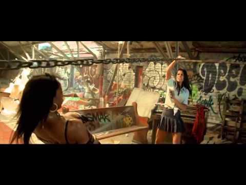ตัวอย่างหนังใหม่ Brick Mansions Official Trailer #1 2014   Paul Walker HD