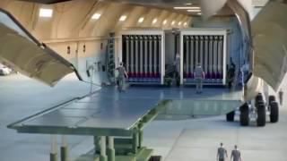Новое российское оружие будущего!