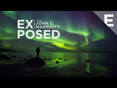 EXPOSED: Extras | Arctic Haven Slideshow
