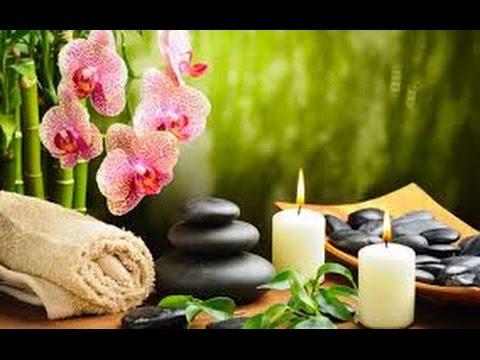 Musica Zen para Limpiar el Alma - Musica Budista para Meditar