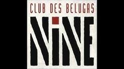 CLUB DES BELUGAS - Full Crazy (feat.Brenda Boykin)