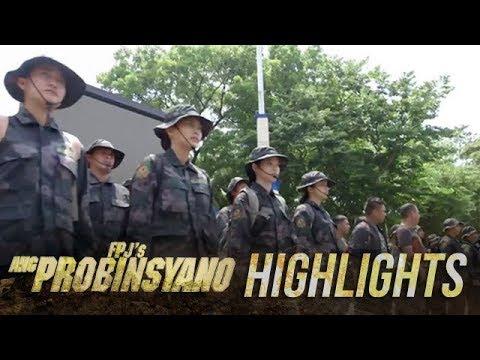 Vendetta starts their military training | FPJ's Ang Probinsyano