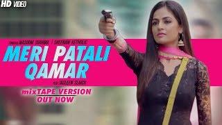 Meri Patli Qamar (Official Full Song)   Masoom Sharma ft Jasleen   Latest Haryanvi DJ Song 2018