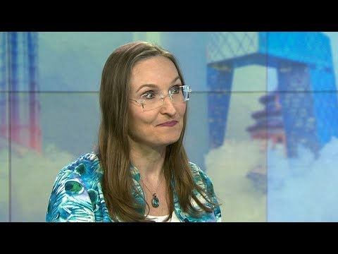 Health expert Kate Tulenko discusses China's latest H7N9 bird flu pandemic