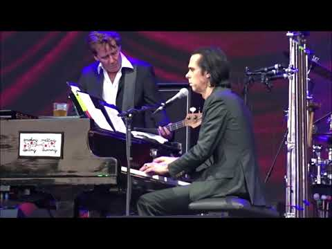 Nick Cave - Into My Arms, Live in Dublin 06/06/2018