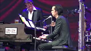 nick cave into my arms live in dublin 06062018