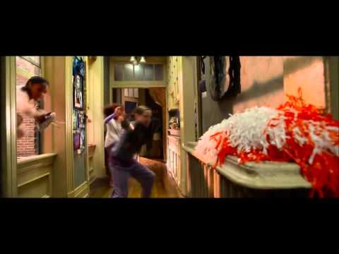 Annie 2014   Hard Knock Life Song   HD