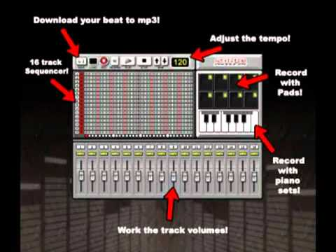 how to get intua beat maker 3 for free