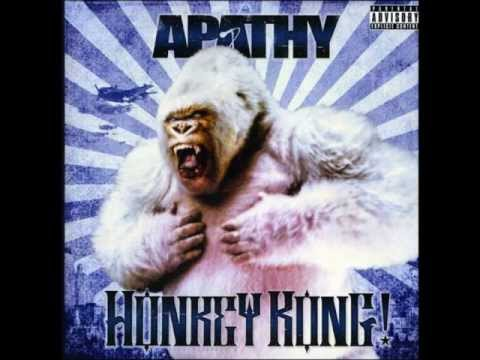 Apathy - Holy Ghost ft. Slaine [Lyrics]