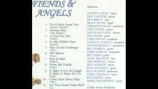 Martha Veléz (1969) Feat. Eric Clapton, Paul Kossoff, Mitch Mitchel, Brian Auger, Jack Bruce ...