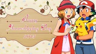 Video Satoshi & Serena「Locked away」Amourshipping Day 2015【AMV】 download MP3, 3GP, MP4, WEBM, AVI, FLV Agustus 2017