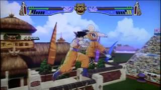 Dragonball Z Budokai 3 - Torneo Tenkaichi + Sconfitta di Cell - Giocando Random