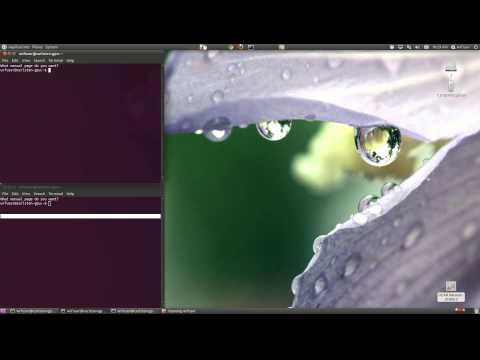WRF Tutorial - Step 1 - Setup - YouTube