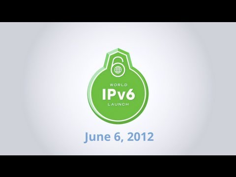 Thumbnail: The new, larger version of the Internet: IPv6