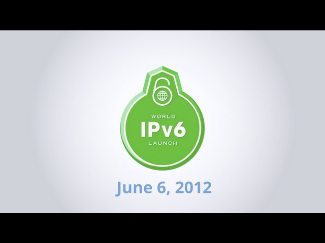 The new, larger version of the Internet: IPv6 Travel Video