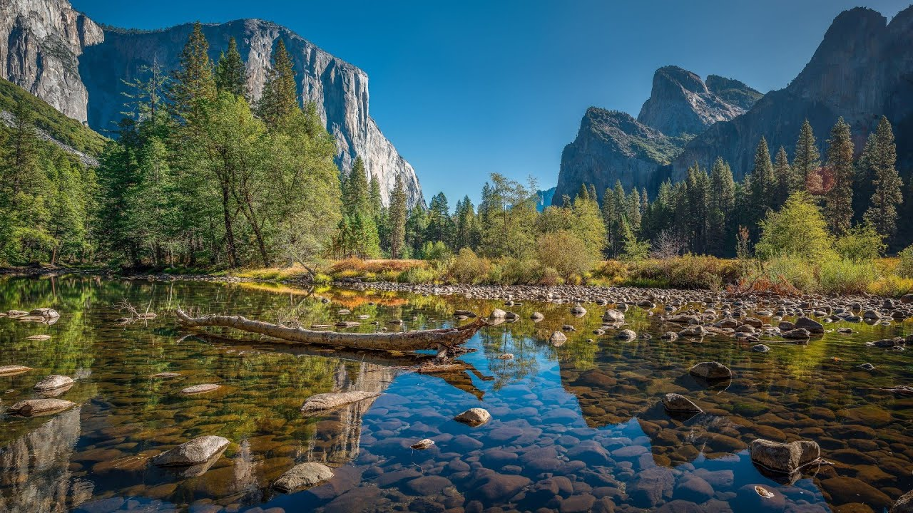 10 Best Places to Visit in California   YouTube