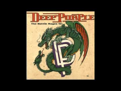 Deep Purple - Anya (The Battle Rages On 03)