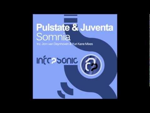 Juventa & Pulstate - Somnia (Yuri Kane Remix)