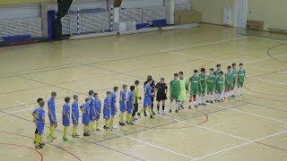 Мытищи Горняк 2 9 Кубок Казани по мини футболу Futsal 2004 05г р 13 10 2017