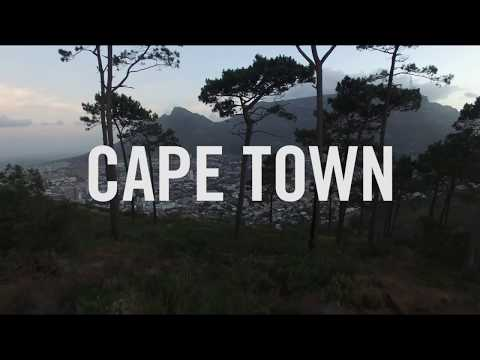 Cape Town, South Africa From Above | Travel + Leisure