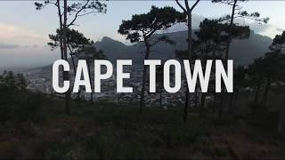 Cape Town, South Africa From Above | Travel + Leisure thumbnail