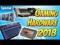 DAS KOMMT 2018! - Die HARDWARE-TRENDS des Jahres | #Gaming-PC