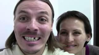 Трейлер для канала Сергея Симонова