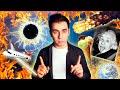 Прожарка научных мифов: самолеты, коллайдер, нанотехнологии, космический мусор. [СПЕЦВЫПУСК]