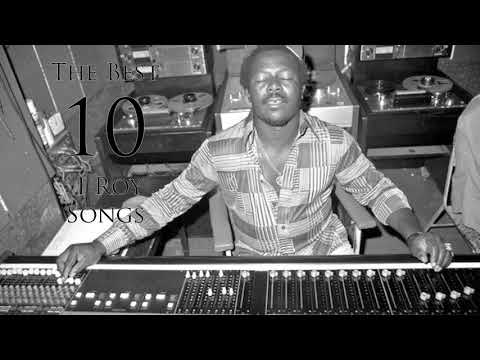 The Best 10 Songs - I Roy