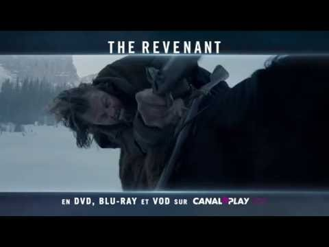The Revenant - Spot 20s - VOD