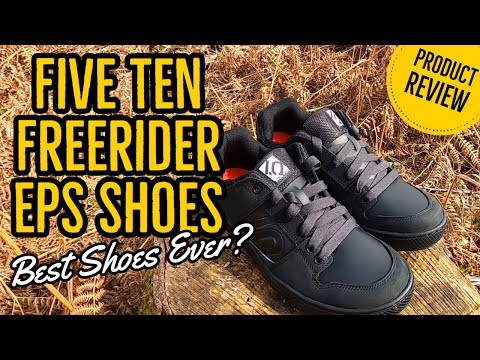 The Ultimate Winter Flat MTB Shoes