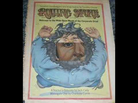 Cover Of The Rolling Stone-Dr.Hook