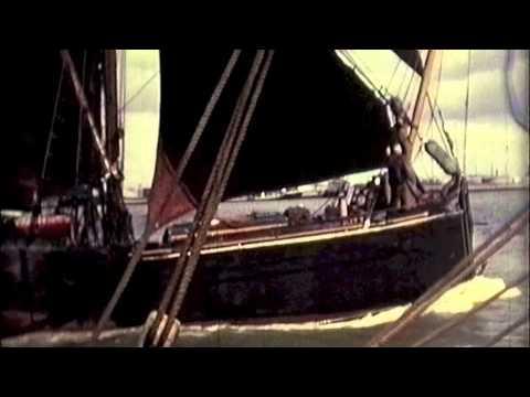 Medway Barge Match 1969