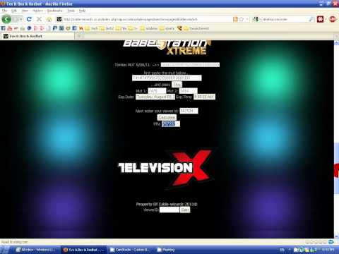 Redhot porn uk freeview tv crack