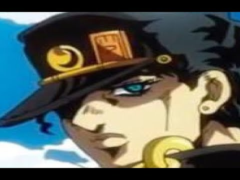 Other Friends But Jotaro Saves The Day.