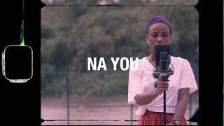 """Gasha, """"Na You""""  performance video."""