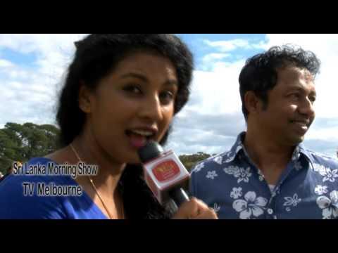 Sinhala Newyear 2016 - Melbourne Bak Maha  Ulela 2016