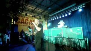 Eiffel65 - Voglia di Dance All Night (official video) - Live in Turin, Italy - 2011