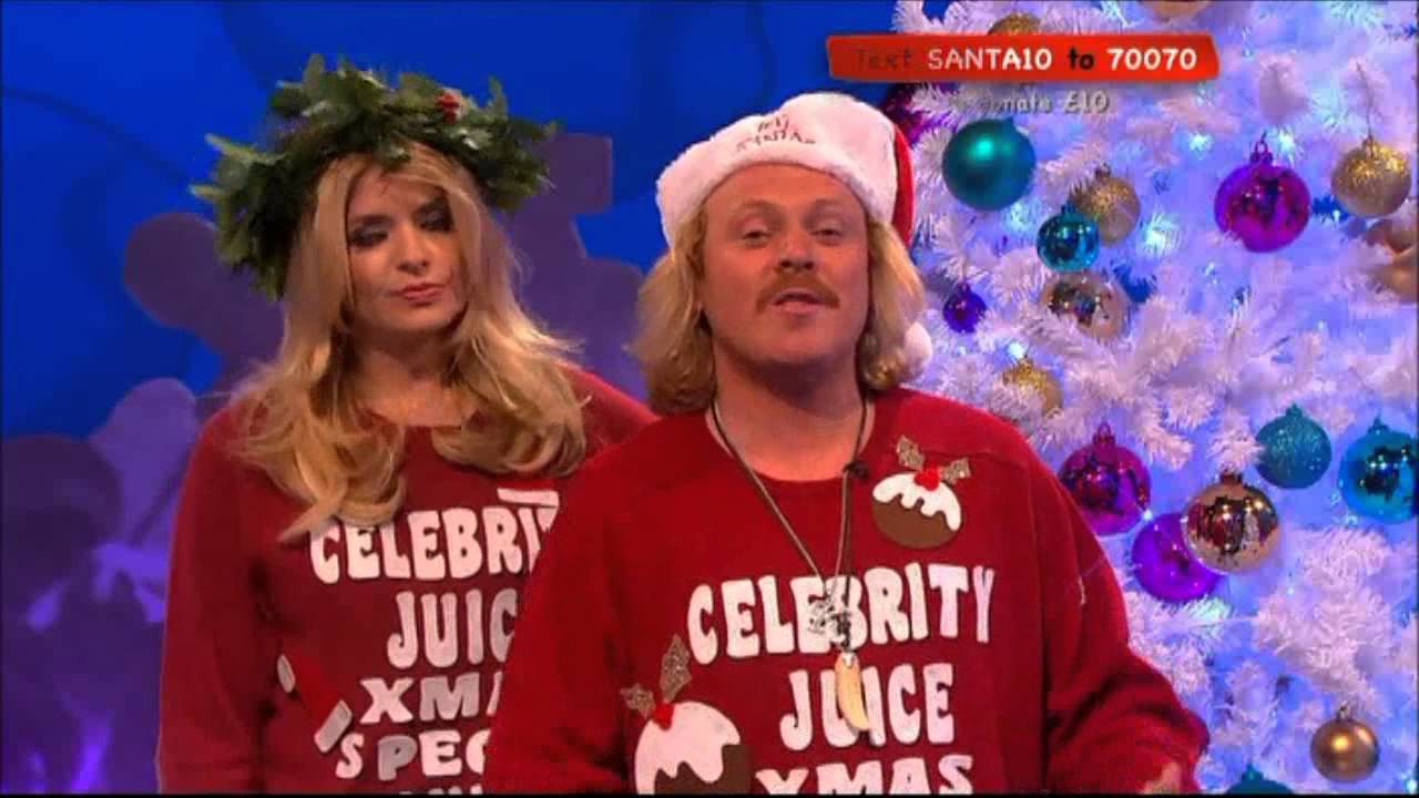 CELEBRITY JUICE - YouTube