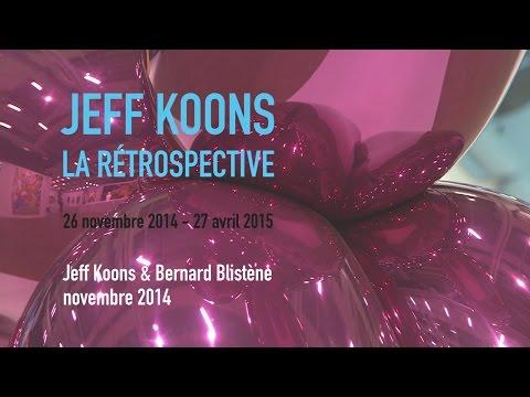 Jeff Koons | Exposition | Centre Pompidou