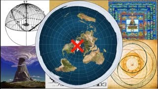 Flat Earth's Sacred Arctic Land & the Polar Return: An Intro Presentation