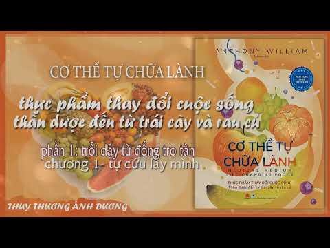 Download Lam Life - CƠ THỂ TỰ CHỮA LÀNH - THỰC PHẨM THAY ĐỔI CUỘC SỐNG - phần 1-C1 -Anthony William- sách nói