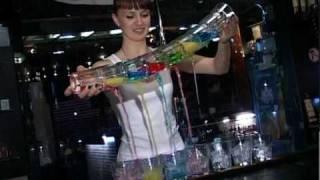 Заказать Бармен-шоу(Бармен шоу от проекта Modabar на видео бармен Марина Бударная,мы работаем в Киеве а также в других городах..., 2010-04-28T17:15:35.000Z)